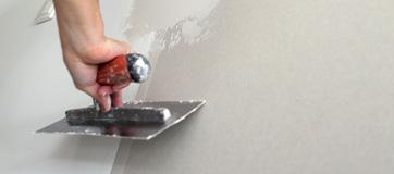Plaster & Cement